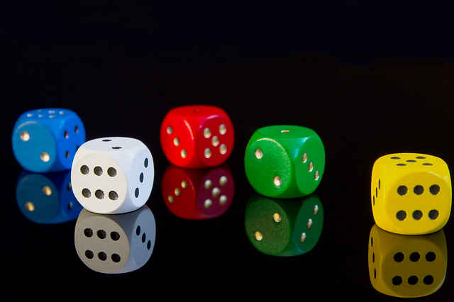 Tips For Making Your Bets in an Online Casino